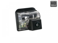 Камера заднего вида для Mazda 6 (GG, GY) SEDAN 02-08 Avis AVS327CPR (#044)