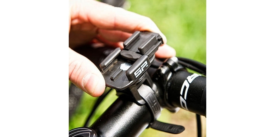 Крепления для смартфона SP Adhesive Adapter Kit крепление на велосипед