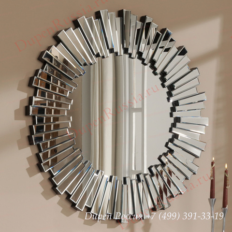 Зеркало DUPEN (Дюпен) E-100