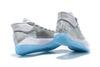 Nike KD 12 PE 'Grey/White'