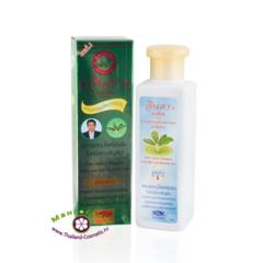 Лечебный шампунь от выпадения волос Jinda Herbal Hair Shampoo
