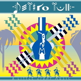 Jethro Tull / A Little Light Music (CD)