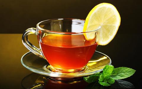 Чай HYSON черный/зеленый 100 гр