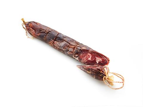 Колбаса конская