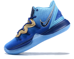 Concepts x Nike Kyrie 5 'Blue'Brown'