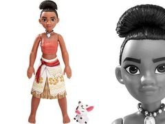Кукла Моана в Магии кукол