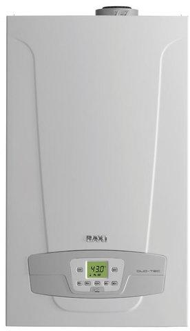 Газовый котел Baxi LUNA DUO-TEC 24