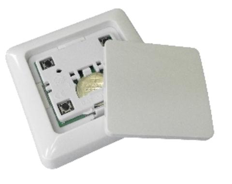 Настенный выключатель Z-Wave.Me Wall Controller-C