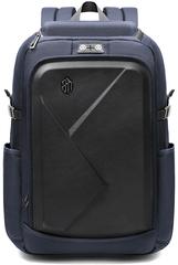 Рюкзак ARCTIC HUNTER B00295 Синий