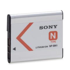 Аккумулятор Sony NP-BN1