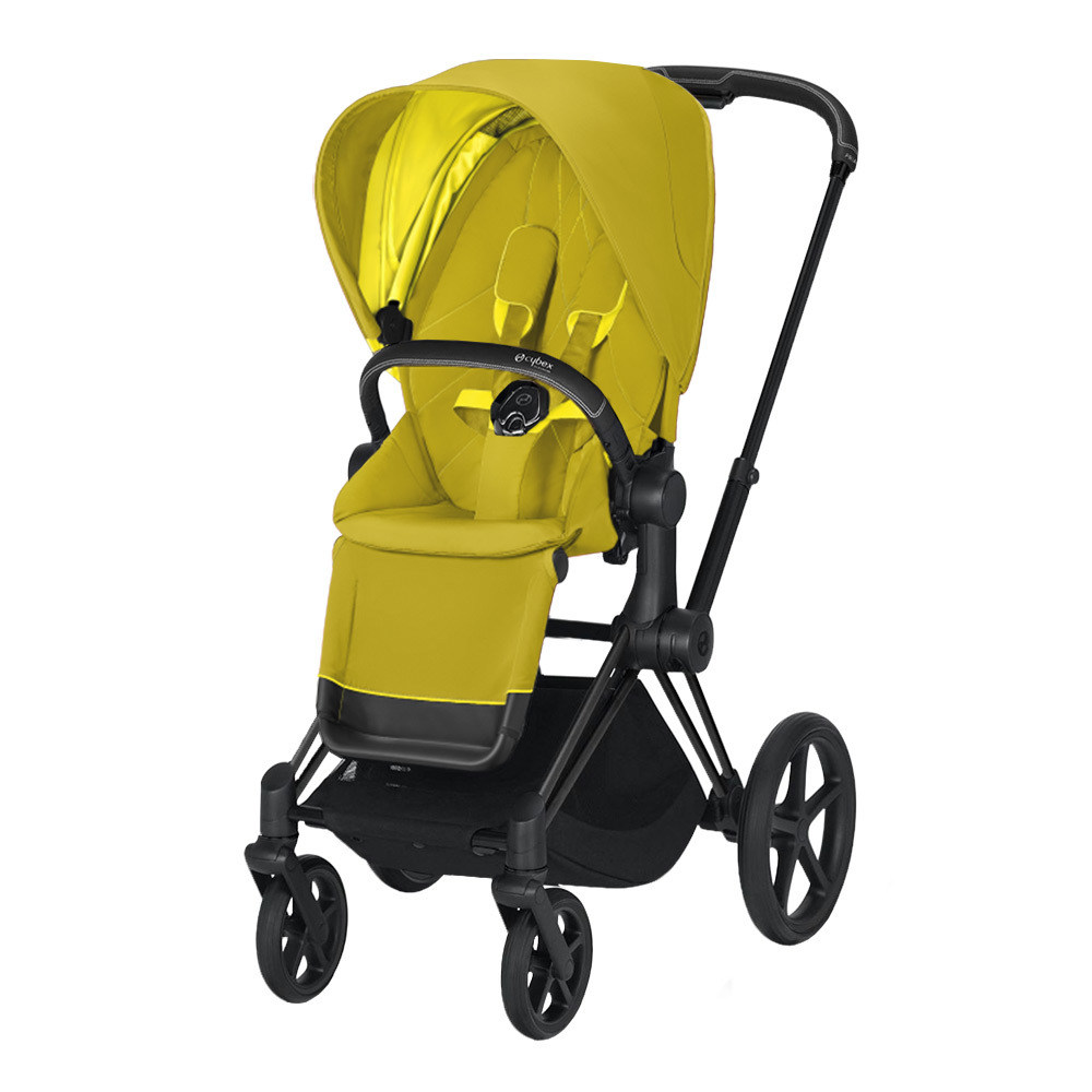 Прогулочная коляска Cybex Priam III 2020 Прогулочная коляска Cybex Priam III Mustard Yellow Matt Black cybex-priam-pushchair_mustard-yellow_matte-black.jpg
