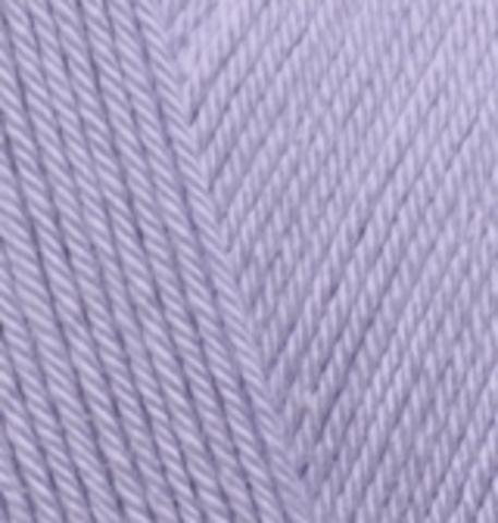 Diva 158 светло-лиловый Alize