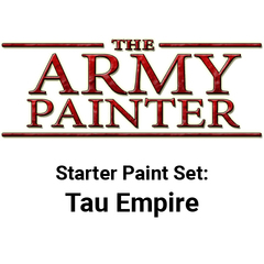 Базовый комплект красок Army Painter: Tau Empire