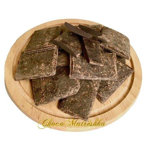 Какао тёртое Премиум, Берег Слоновой Кости 25 кг