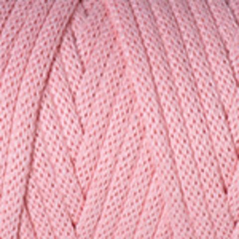 Macrame Cord (Макраме Корд). Цвет: розовый. Артикул: 767