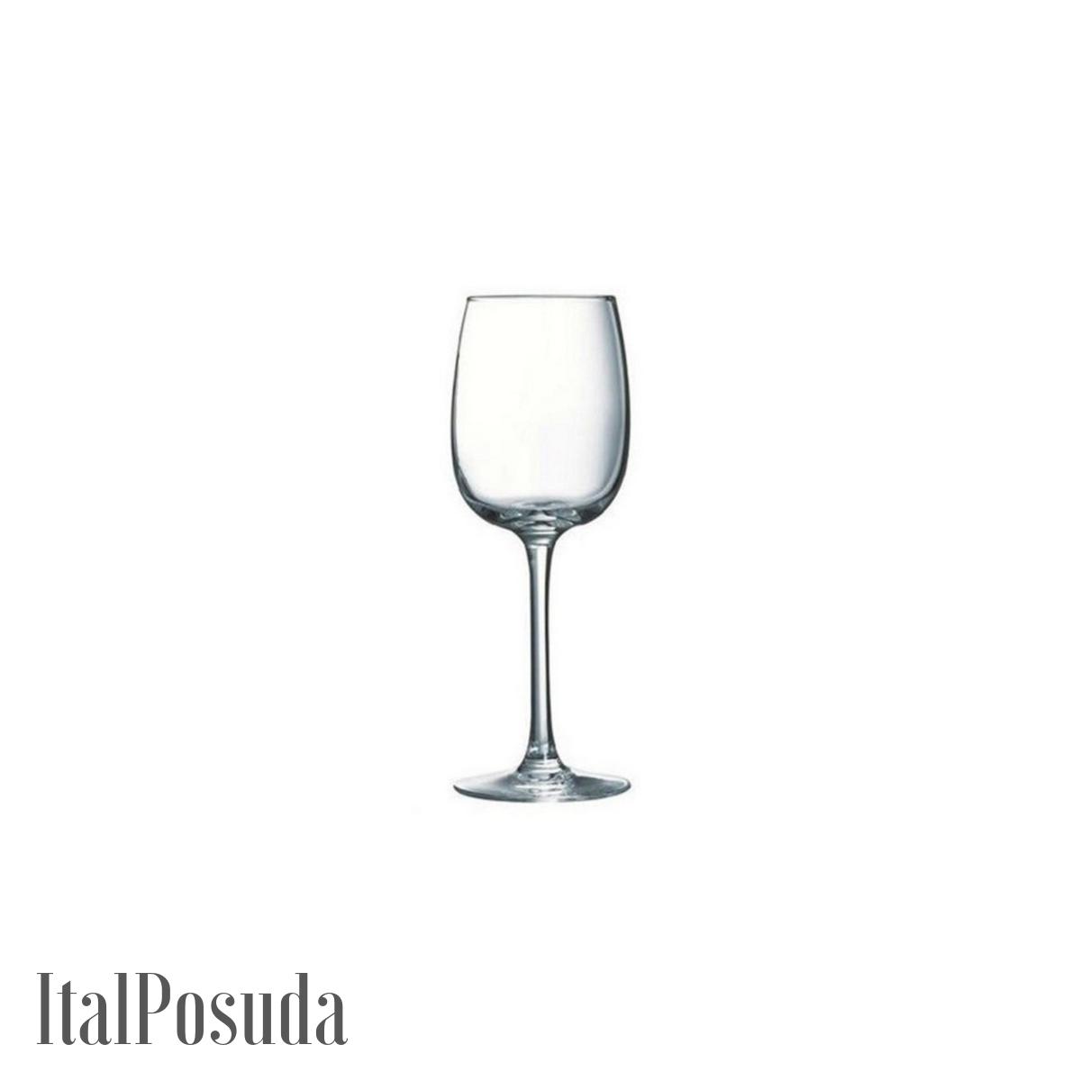 Набор бокалов для вина Luminarc Allegresse (Аллегресс), 6 шт J8164