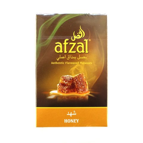 Табак для кальяна Afzal Honey 50 гр.