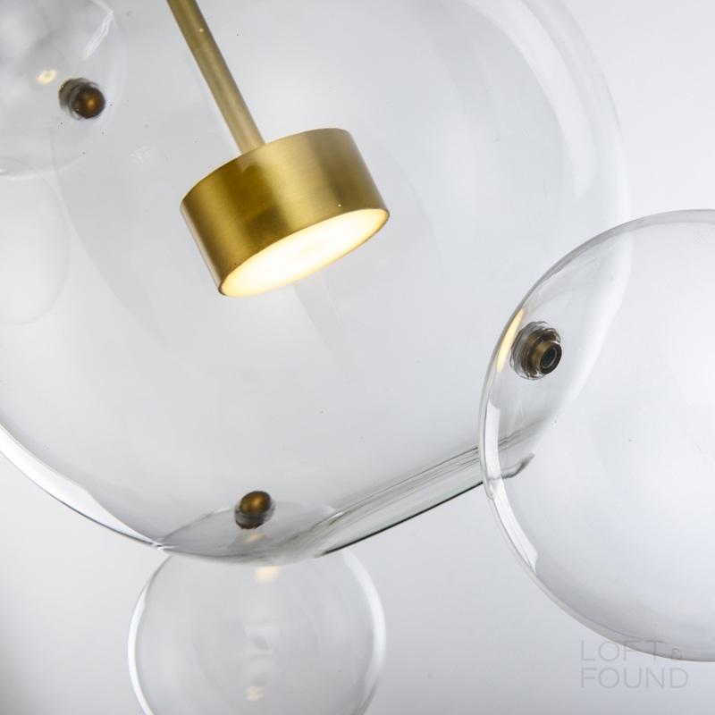 Подвесной светильник Bubble B