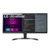 UltraWide IPS монитор LG 34 дюйма 34WN750-B