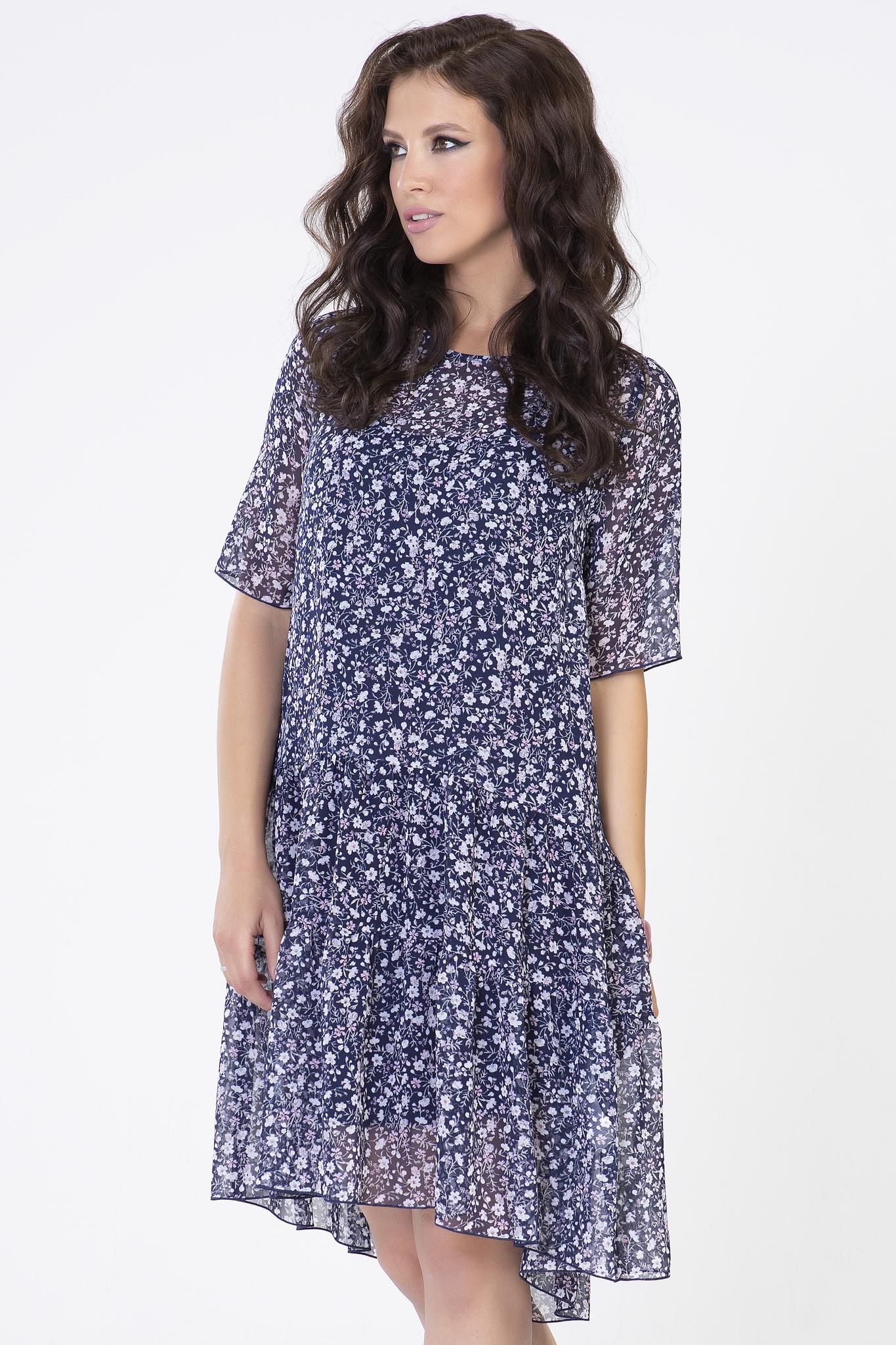 5133  Платье