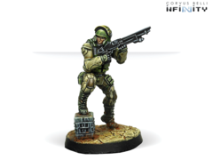 Ariadna - Intel Spec-Ops (Grunt version)