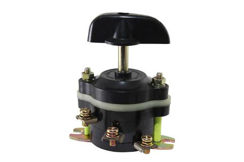 Пакетный выключатель ПВ3-16 исп.3 3П 16А 220В IP00 TDM