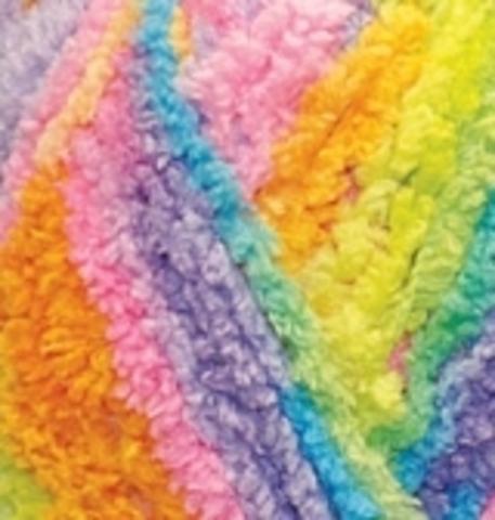 Купить Пряжа Alize Softy Код цвета 51307 | Интернет-магазин пряжи «Пряха»