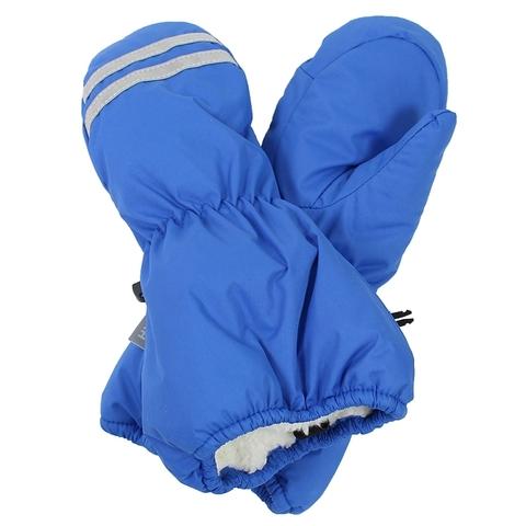 HUPPA ROY зимние варежки синие