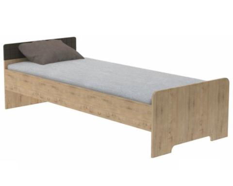 Кровать СИТИ односпальная