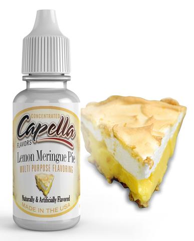 Ароматизатор Capella  Lemon Meringue Pie