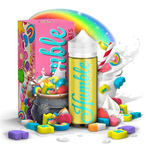 Humble - Unicorn Treats (Original) 120 ml
