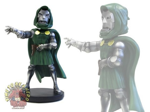 Dr. Doom Headknocker