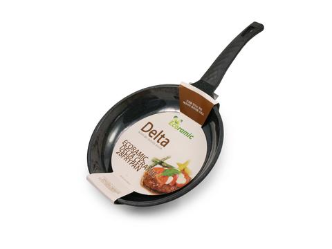 Сковорода Ecoramic IH СТАНДАРТ 28 см для индукцион