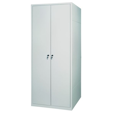 Шкаф для хоз. инвентаря ШМ-Х - фото
