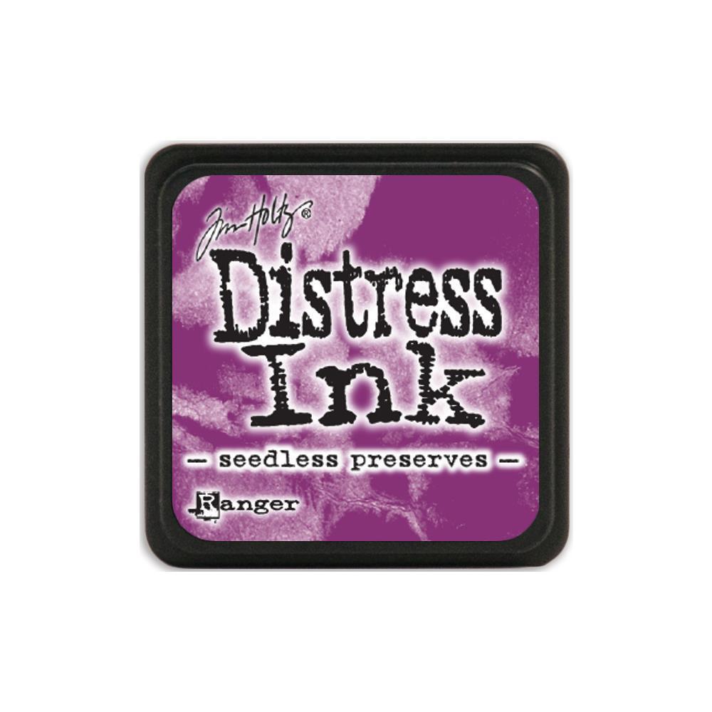 Подушечка Distress Ink Ranger - Seedless Preserves