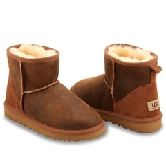 UGG Classic Mini Bomber Chestnut Men