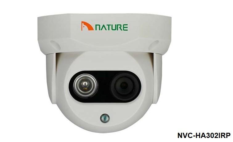 камера видеонаблюдения NATURE  JAPAN CORP.  АHD 1 MP камера NVC-HA302IRP CMOS 0141+2431 OSD MENU Specia