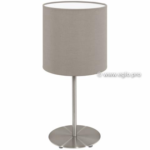 Настольная лампа Eglo PASTERI 95726