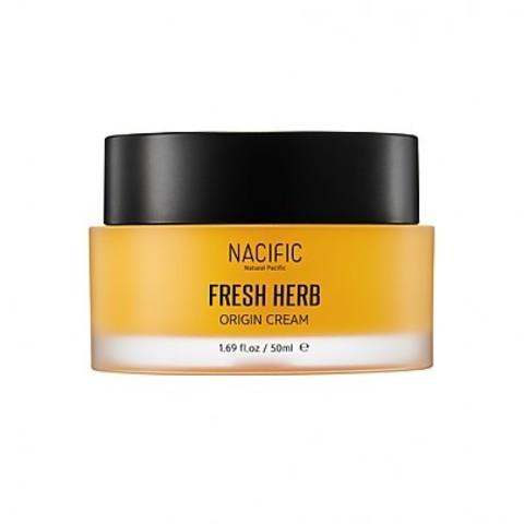 Крем NACIFIC Fresh Herb Origin Cream 50ml