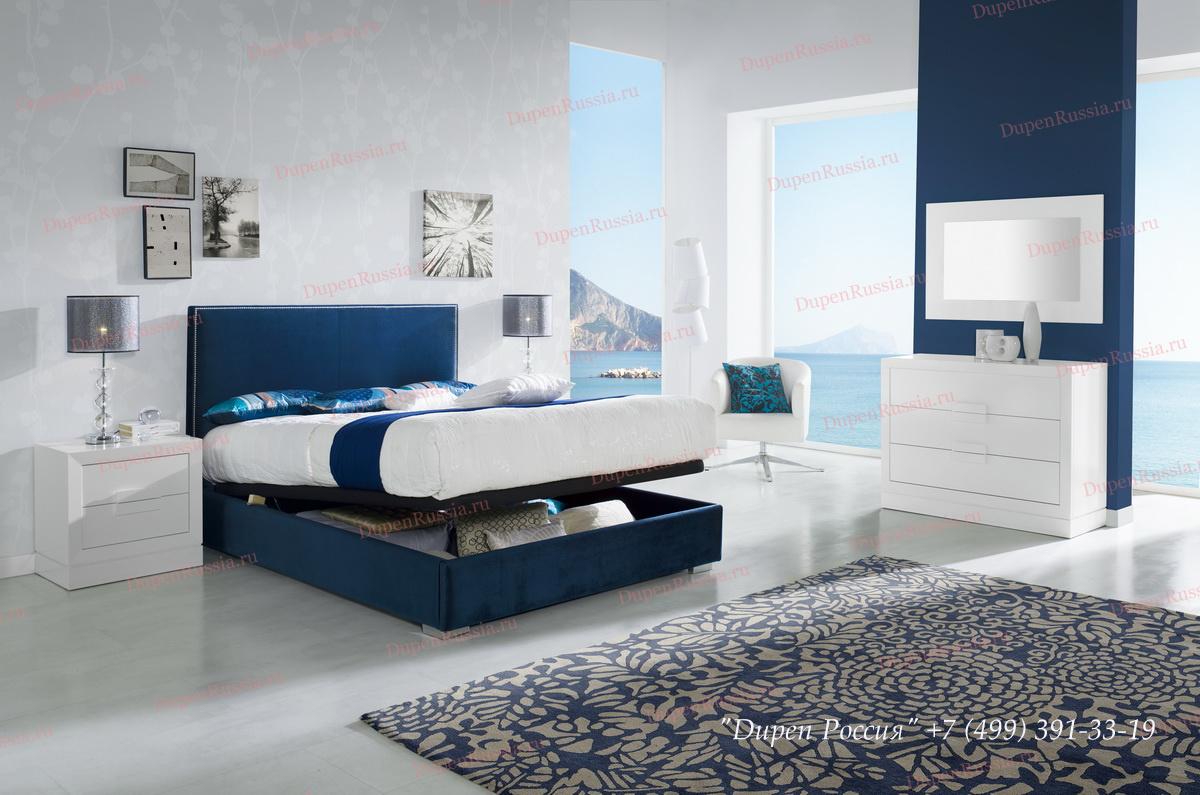 Спальня Dupen (Дюпен) 872 CRISTINA