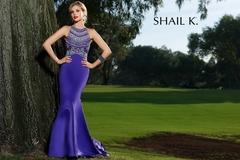 Shail K 4004