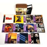 Комплект / 10cc And Godley & Creme (20 Mini LP SHM CD + Boxes)