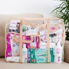 Готовая сумка в роддом для мамы и малыша КОМФОРТ фото 2