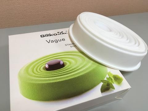 Силиконовая Форма для выпечки SilicoLove