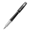 Parker Urban Premium - Ebony Metal CT, перьевая ручка, F
