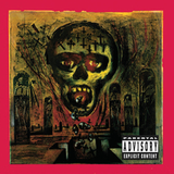 Slayer ‎/ Seasons In The Abyss (CD)