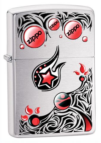 Зажигалка Zippo №28056