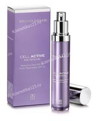 Флюид возраст-контроль (Bruno Vassari | Cell Active | Restorative SPF 20), 50 мл