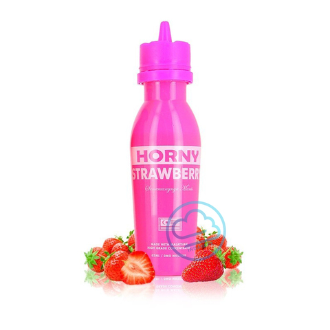 Horny Flava - Strawberry (original)