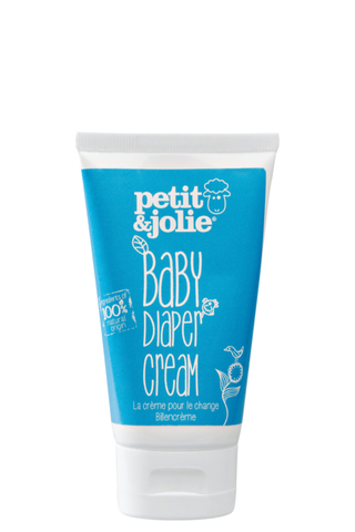 Крем под подгузник для младенцев Petit & Jolie, 75 мл